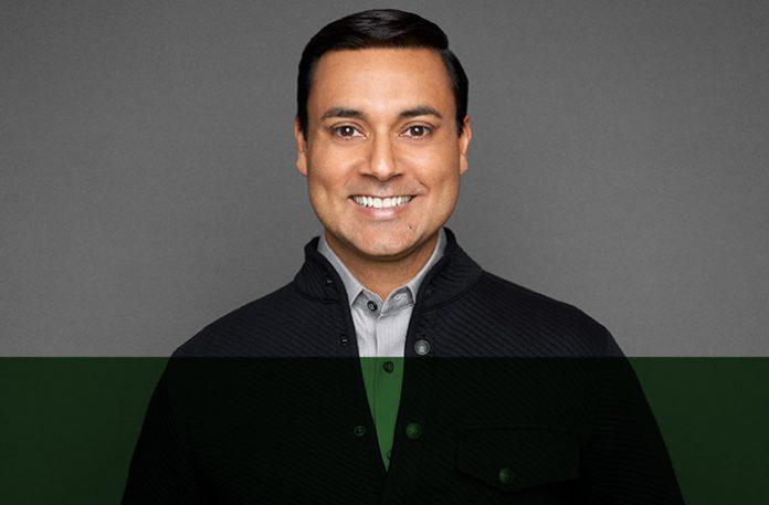 Baiju Shah, CSO da Accenture Interactive