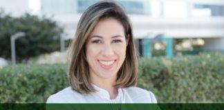 Carla Murakami, head de Customer Total Care da Fluke
