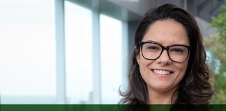 Carolina Sevciuc, diretora de transformação digital da Nestlé