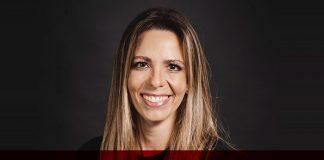Danielle Francis, CEO da Myra