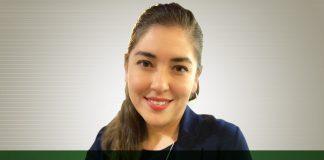 Deni Sheridan, diretora de consumer insights and data da Kerry LATAM