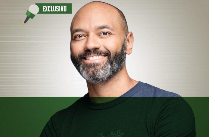 Denis Caldeira, VP de vendas e experiência do cliente do QuintoAndar