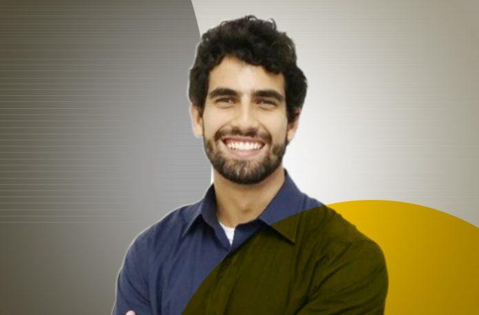 Eduardo Lemos, general manager da Playkids
