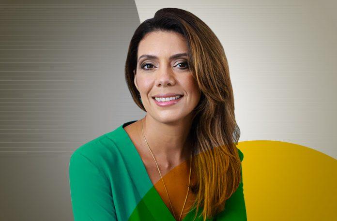 Fernanda Celeste, diretora de customer success da Loft
