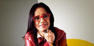 Adriana Bahia, head de pesquisa de mercado do Bradesco Seguros