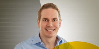 Jan Riehle, CEO e fundador da B4A
