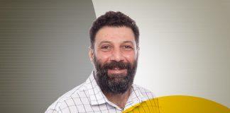 Ivan Moreno, CEO da Orbia