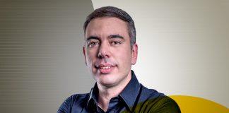 Marcelo Trevisani, CMO da IBM