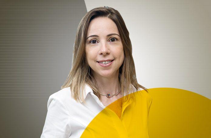 Gabriela Bianco, diretora de clientes da Brasilseg