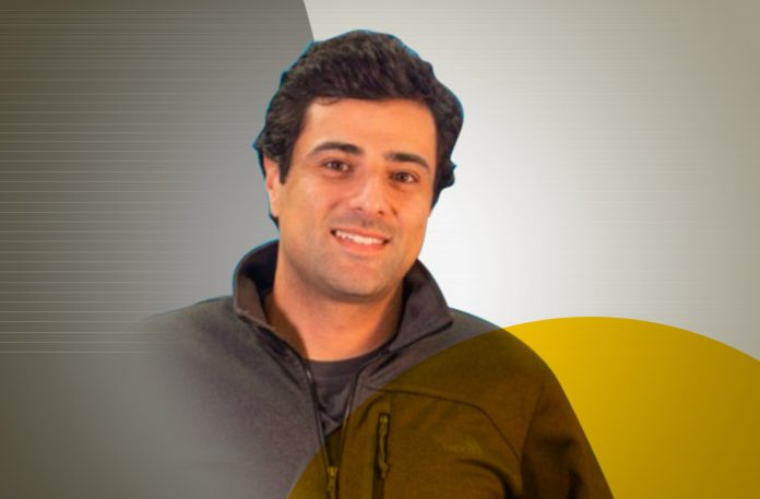 Marcelo Haddad, group product manager da Neon