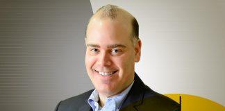 Marcos Riva, gerente de marketing e de experiência do paciente do HCor