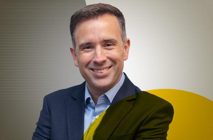 Ricardo Sanfelice, Chief Marketing & Digital Officer do Banco Bari