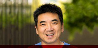 Eric S. Yuan, CEO e fundador do Zoom
