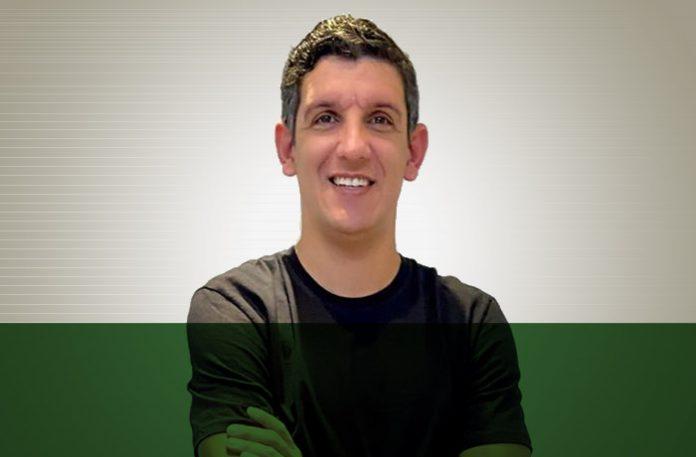 Everton Sims, gerente de Infraestrutura de TI do Banco Original