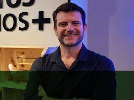 Fabio Viegas, chief loyalty officer da Juntos Somos Mais