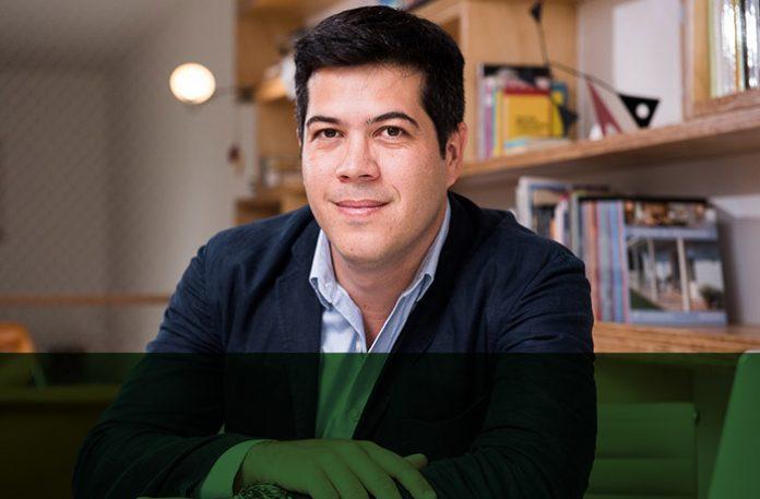 Gabriel Lima, CEO da Enext