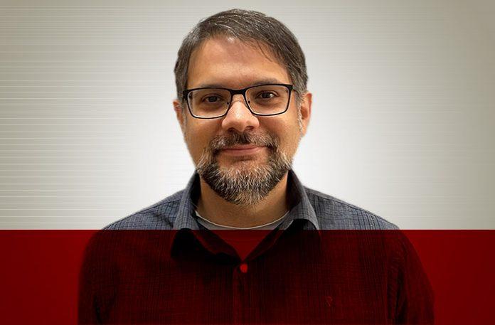 Gustavo Morais, CDO da AeC