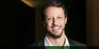 Gustavo Turquia, diretor de Vendas e Soluções para o Comércio da Visa do Brasil