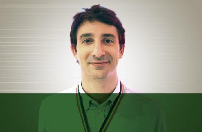 Gustavo Vitti, vice-presidente de pessoas e soluções sustentáveis do iFood
