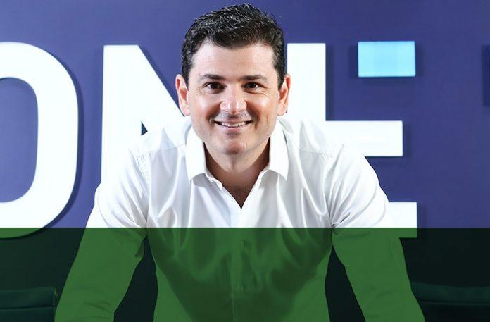 João Paulo Fiuza, CEO da One7