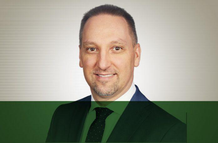 Jorge Mussi, gerente-geral a área de pós-vendas da Toyota do Brasil