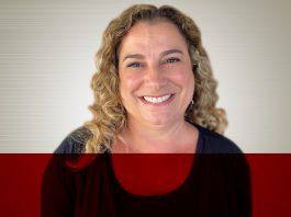 Juliana de Brito Orlando, gerente de recursos humanos da Concentrix