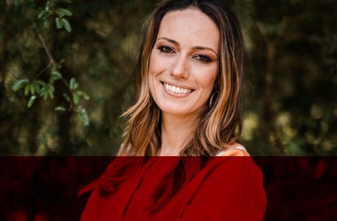 Luciane Botto, consultora, palestrante e autora do livro Liderança Integral – A evolução do ser humano e das organizações