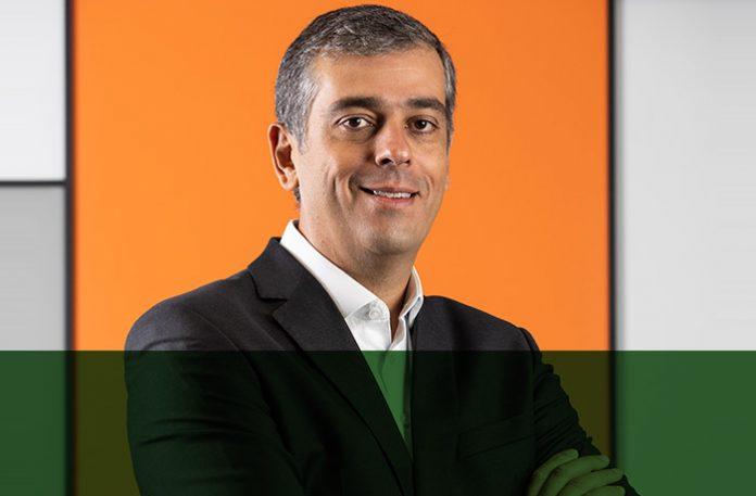 Luiz Borrego, CIO da Smiles