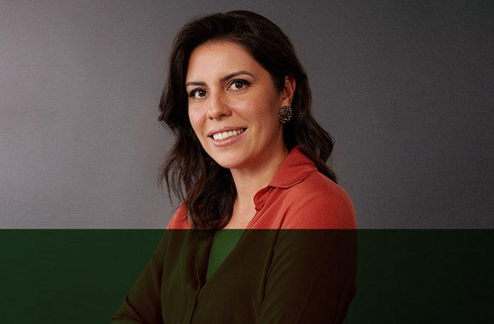 Marina Daineze, diretora de Marca e Comunicação da Vivo