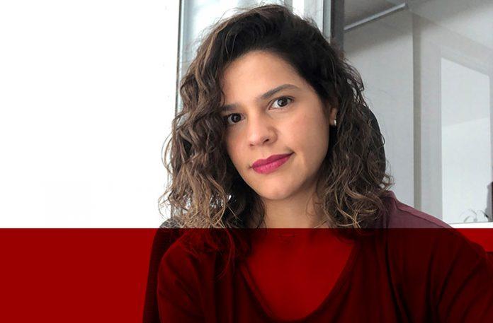 Natália Cunha, COO da Planetun