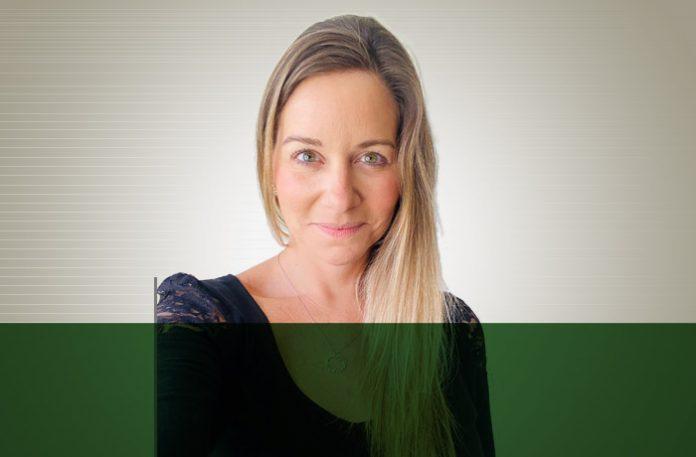 Natalia Ghiotto, diretora de produtos da Ticket