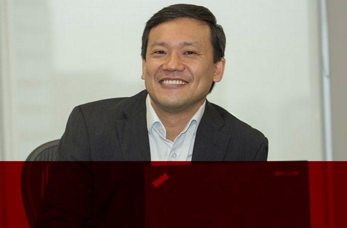 Rodrigo Shimizu, diretor de marketing da Oi Soluções