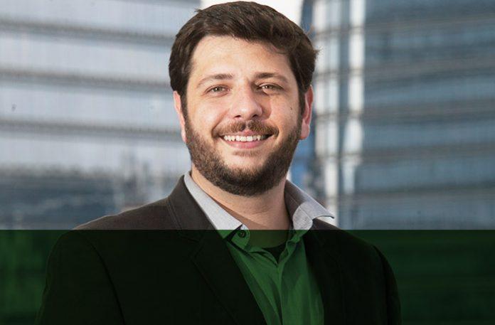 Romeu Escolastico, gerente sênior de marca e engajamento do consumidor na Suvinil