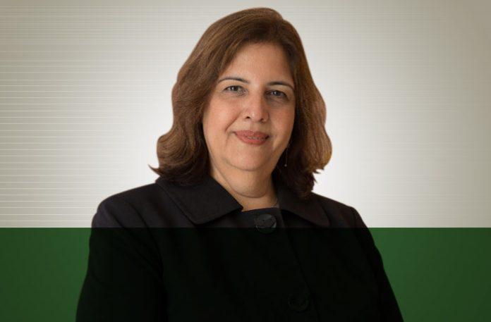 Roseli Garcia, vice-presidente da ACSP e coordenadora geral do Conselho do Varejo