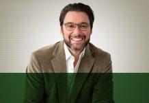 Sergio Costantini, diretor geral da Mambu no Brasil