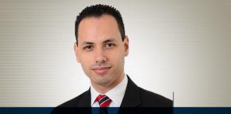 Stéfano Santos, diretor comercial da Stoque