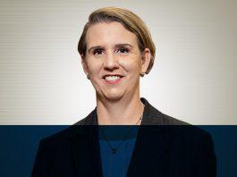 Stephanie Jerg, CEO da Intervalor