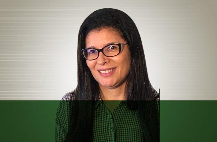 Tânia Alves, gerente geral da Bare Brasil
