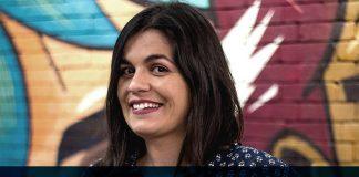 Tercilia Pinheiro, gerente de Cobrança do Digio