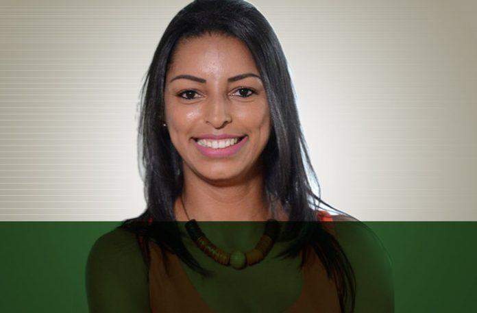 Aline Carvalho, head de customer experiencenaLojas Marisa