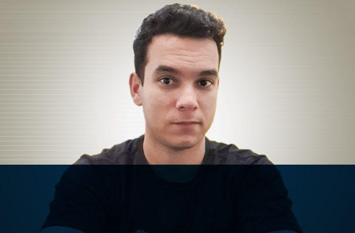 Carlos Toneto, gerente de risco de crédito da Pravaler