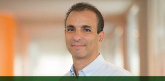 Daniel Mayo, diretor executivo do segmento de Big Retail da Linx