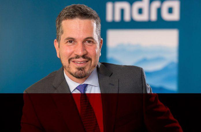 Eduardo Almeida, CEO da Indra e da Minsait no Brasil