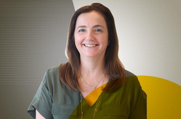 Andrea Salzano, diretora de trade e vendas da Nivea