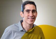 Thiago Picolo, CEO do Natural da Terra