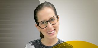 Carolinne Iglesias, head de customer experience do Zé Delivery