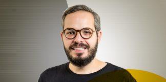 Daniel Pedrino, presidente da Faculdade Descomplica