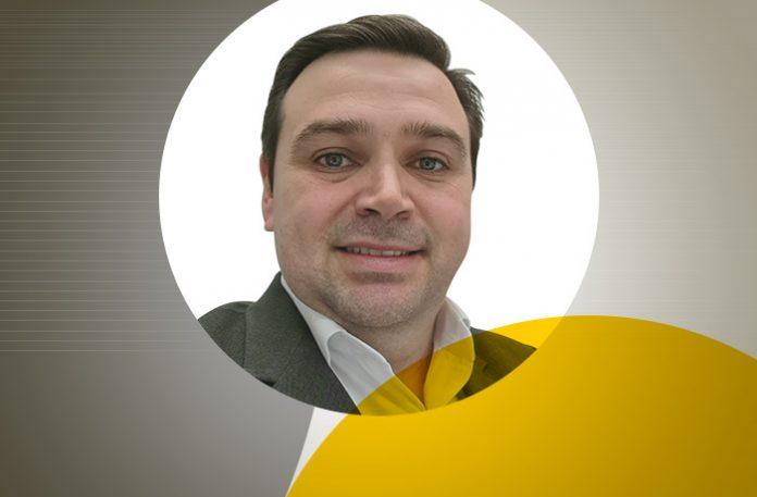 Claudio da Fonseca Júnior, diretor de operações da R Brasil