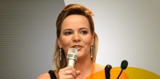 Fernanda Figueiredo, head de marketing das marcas de consumo da Henkel