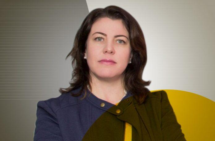 Elaine Belém de Oliveira, diretora comercial da HM Engenharia